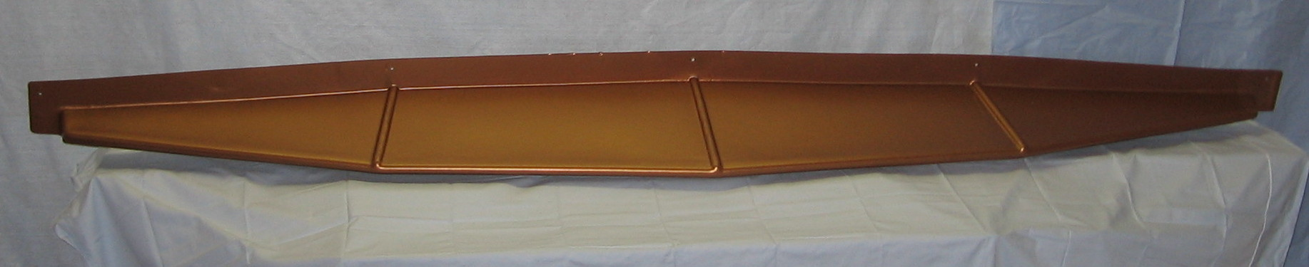 C4Bow ABS Coppertone roof